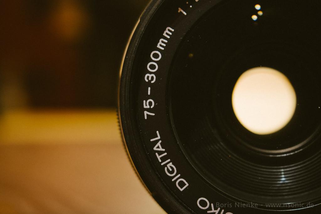 Olympus 75-300mm
