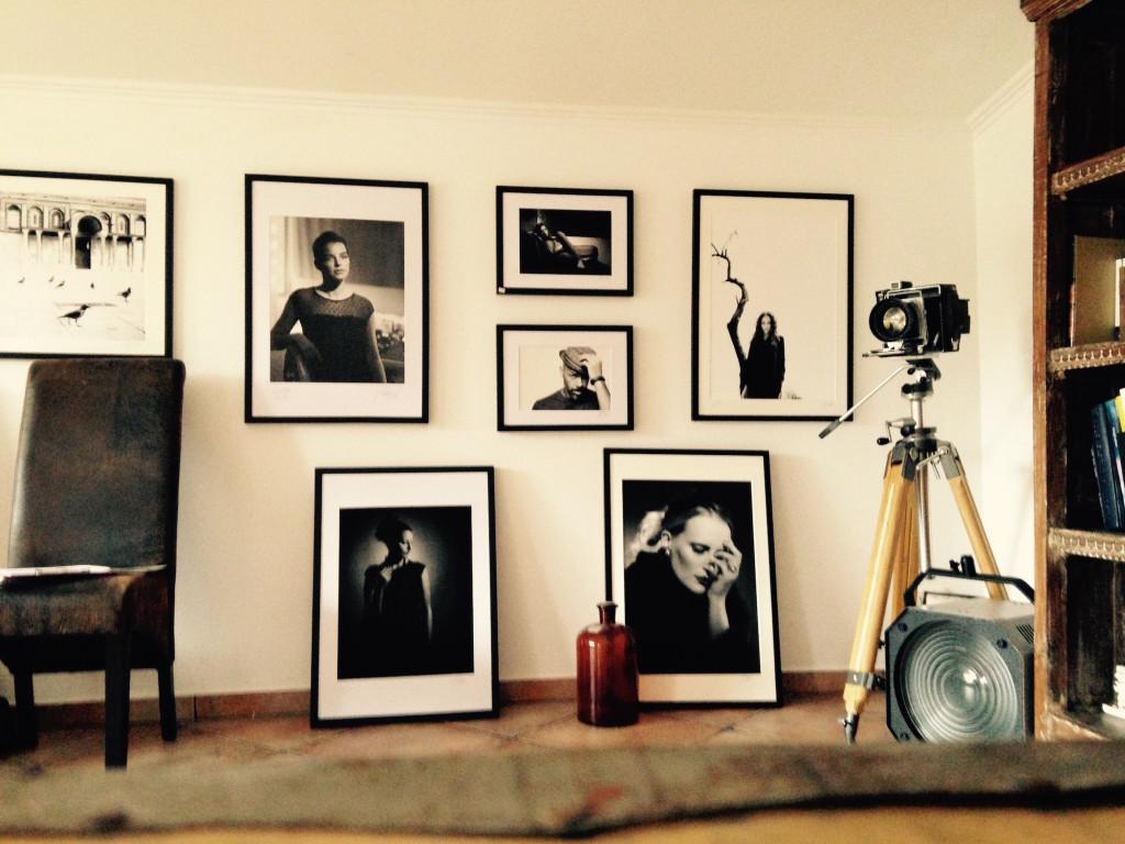 Heidestudio – Bilder wohin man schaut