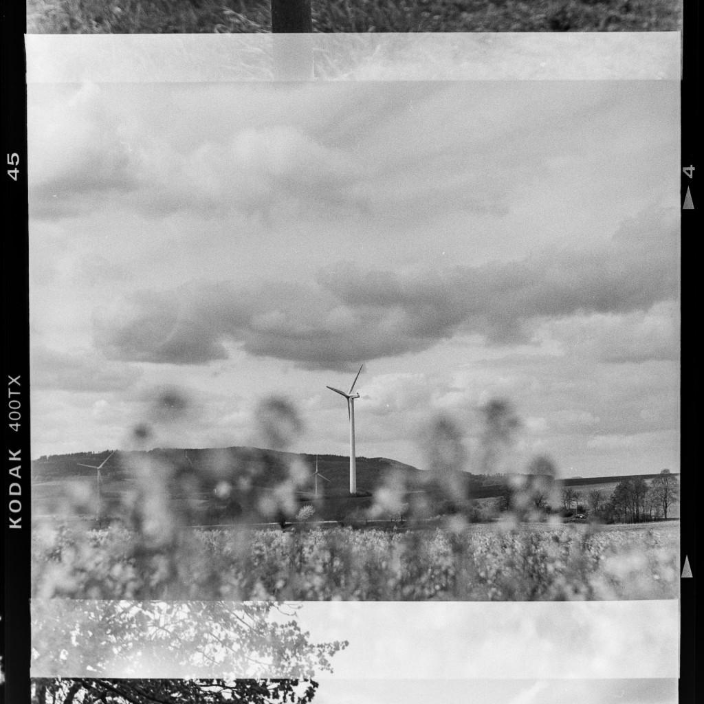 Kodak Tri-X 400