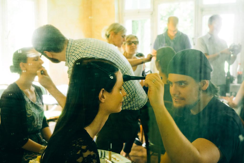 Make-Up & Licht Köln