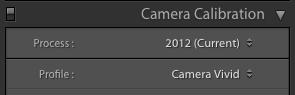 Lightroom 6 – Kamera-Profile beeinflussen die Standardentwicklung entscheidend