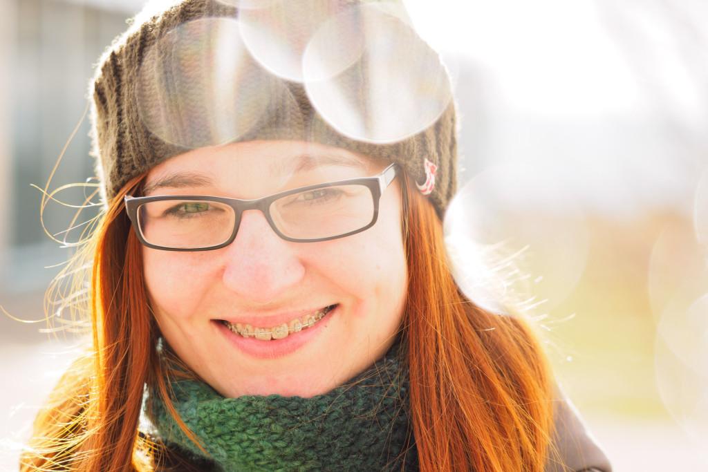 Britta – Aufnahme aus der Olympus OM-D E-M1 mit Kamera-Profil und ohne weitere Anpassungen aus Lightroom