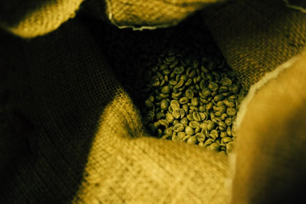 Schon bei den grünen Bohnen fängt der Qualitätsunterschied an