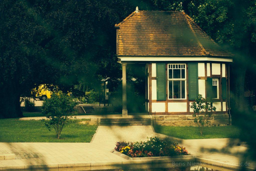 Haus Pavillon